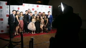Red Carpet Event - Wong Fu Productions